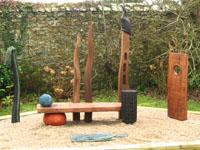 Reece Ingram - Sculptor