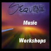 Steve Hawker - Music workshops