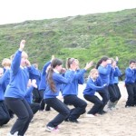 Indian Queens Primary at The Big Sing on the Beach