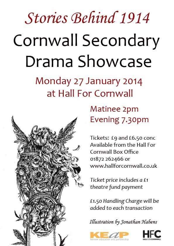 cornwall secondary drama showcase copy