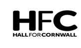 Hall of Cornwall