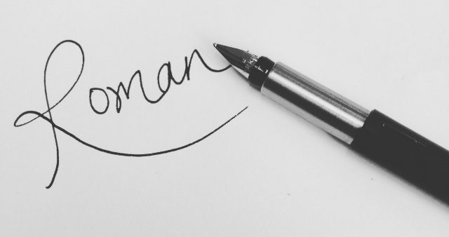 romance pen